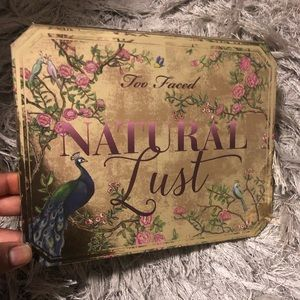 Too Faced-Natural Lust